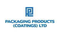 Packaging Products (Coatings) Ltd (Coatings) Ltd Logo